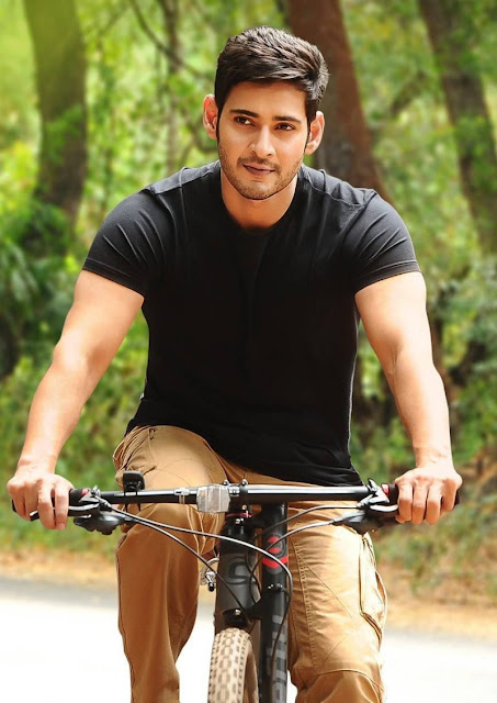 Mahesh Babu Biography and Wiki and Biodata