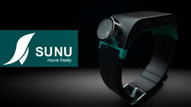 ¡Conoce la pulsera inteligente que servirá de guía para ciegos! 2021