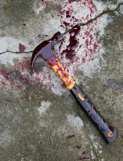 Homem é morto a marteladas em Marquinho