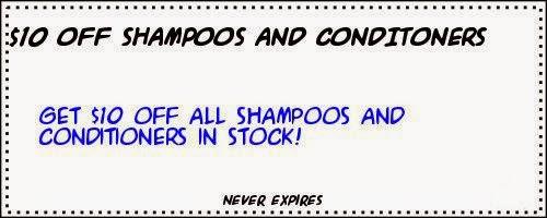 iherb coupon shampoo