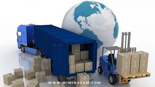 Maksud Import Eksport Dan Entrepot Mimin Adam