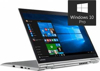 Laptop 2in1 Lenovo X1 Yoga