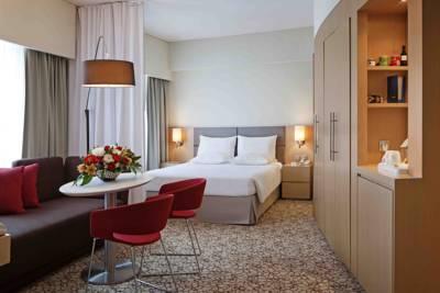 فندق نوفوتيل سويت مول الإمارات دبي