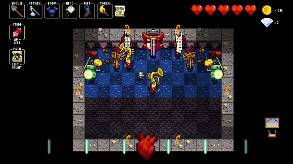 crypt-of-the-necrodancer-ultimate-pack-pc-screenshot-www.ovagames.com-2