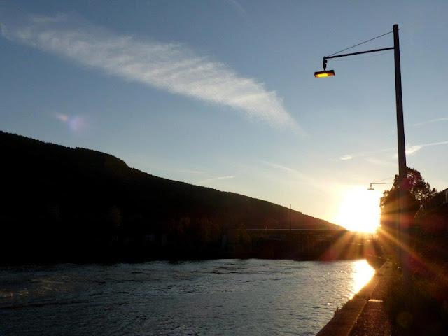 Camping Urlaub VW Caddy umbau Übernachten im Auto Passau