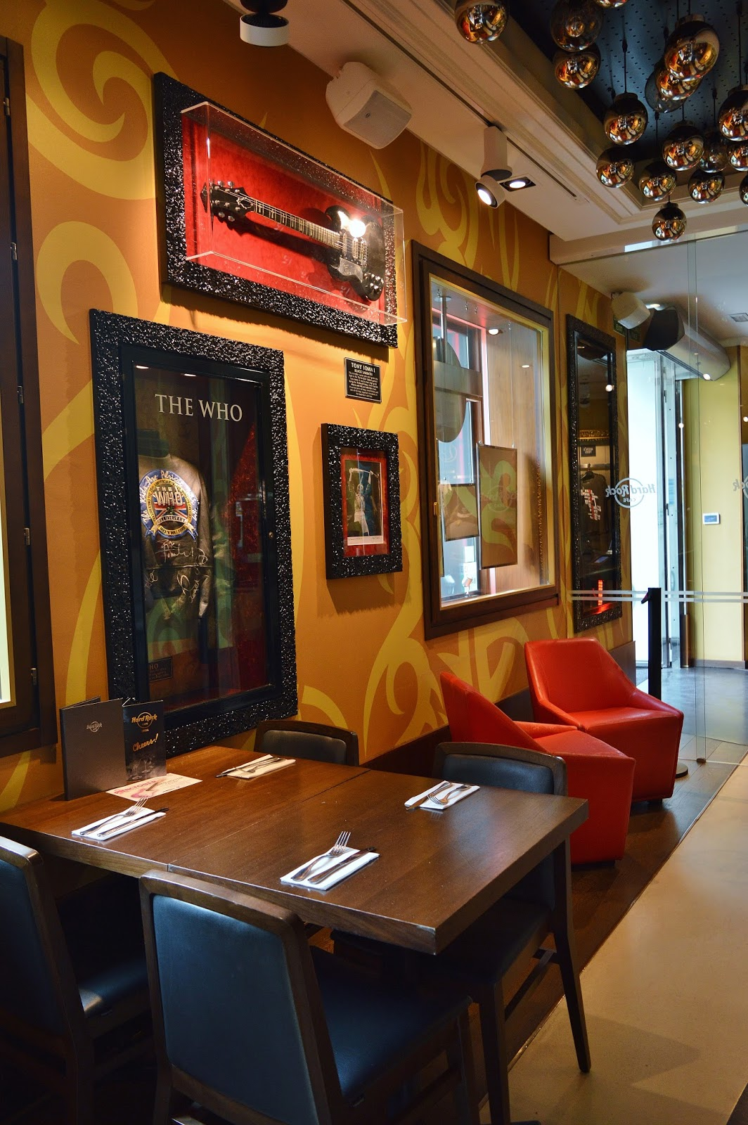 Ibiza - Hard Rock Cafe