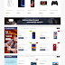 Responsive open cart theme