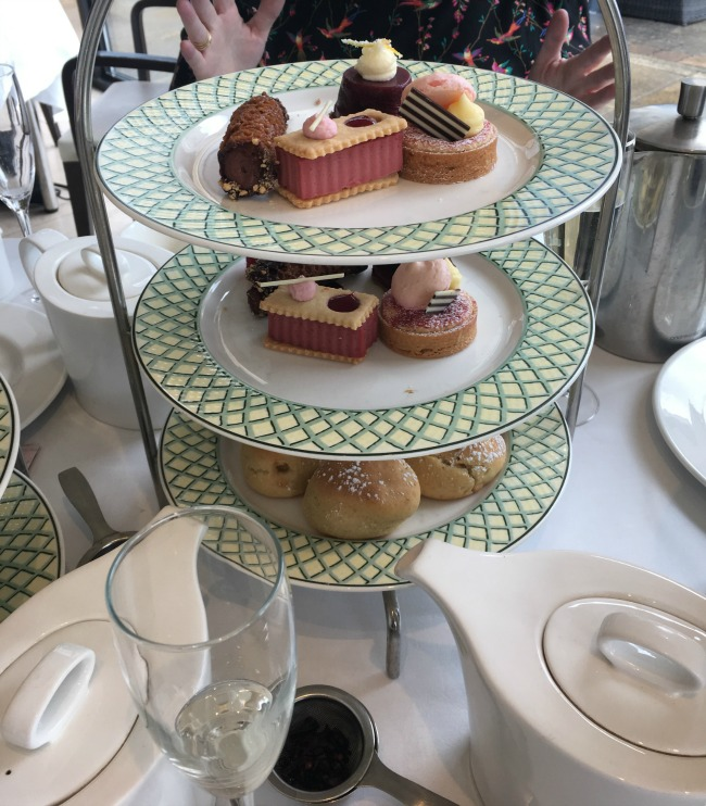 summer-afternoon-tea-at-the-celtic-manor-sweet-selection