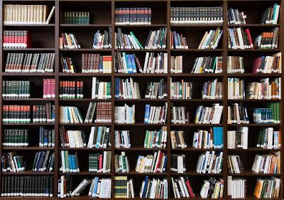 buku koleksi