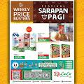 Katalog Promo LULU Supermarket Terbaru 18 Februari - 3 Maret 2021