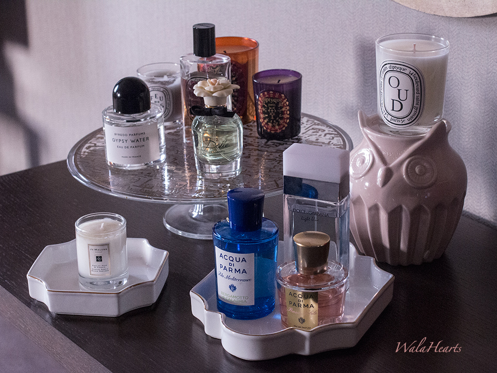 b2bb23734 Switching my Perfumes from Summer to Winter | WalaHearts | Bloglovin'