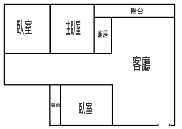 南北房屋文山店: 鼎山家樂福美大樓