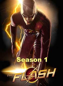 The Flash Season 01 Complete Dual Audio Hindi BluRay 720p Download