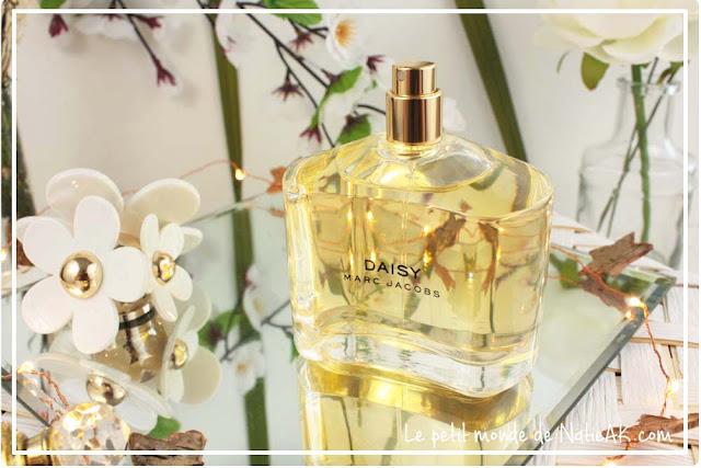 parfum léger et frais pour femme