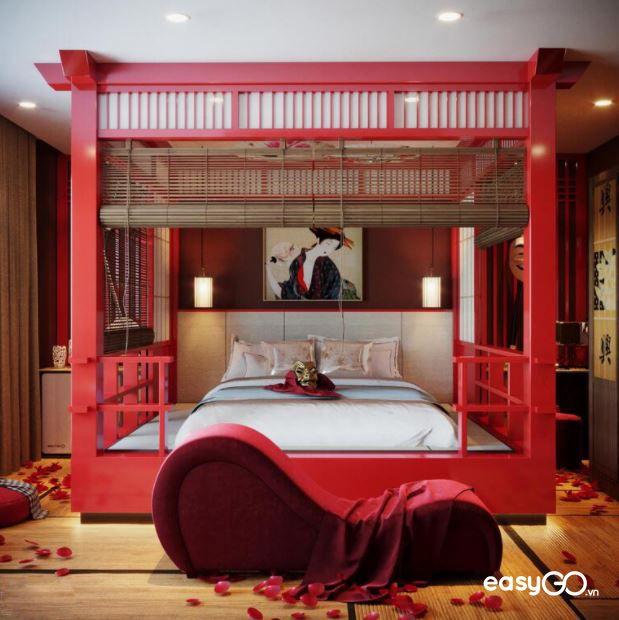 khách sạn tình yêu