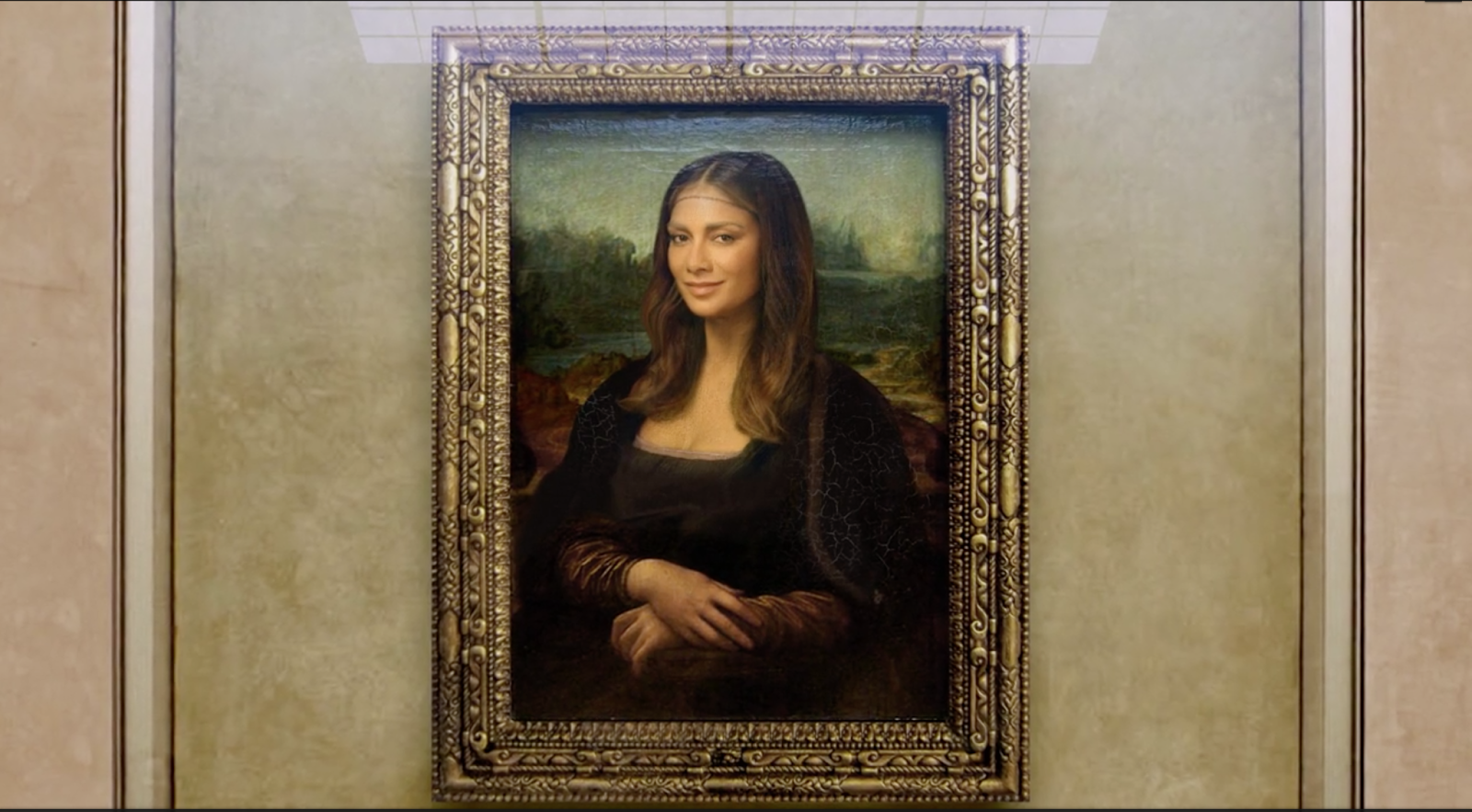 Mona Lisa Smile Will I Am Quotmona Lisa Smile Quot Feat Nicole Scherzinger