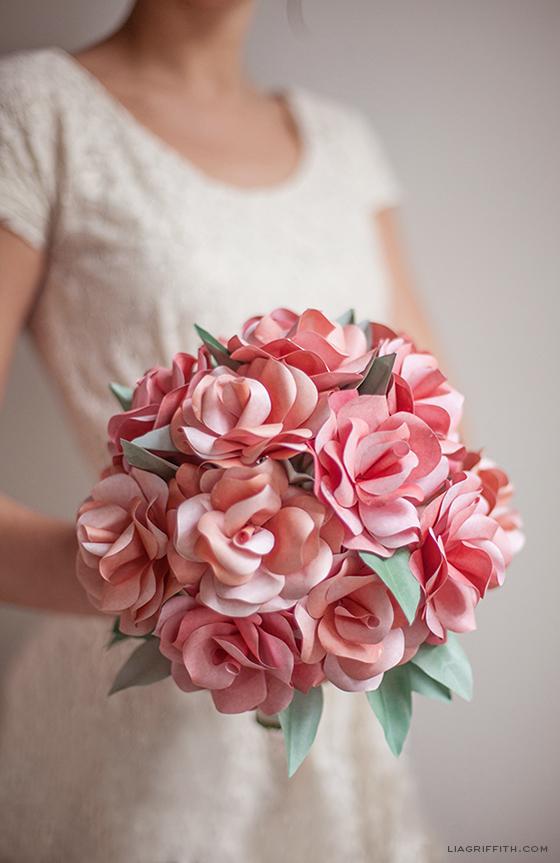 abbastanza 20 tutorial per realizzare dei fiori handmade - Kreattivablog RN63