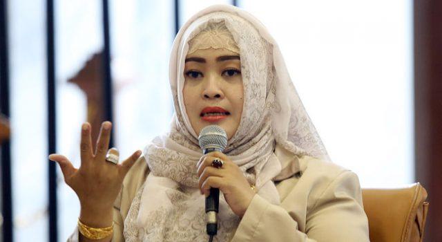 Dilaporkan Fahira Idris ke Polisi, Akun Penghina Nabi Ini Merengek Minta Ampun