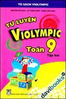 Tự Luyện Violympic Toán 9 Tập 2