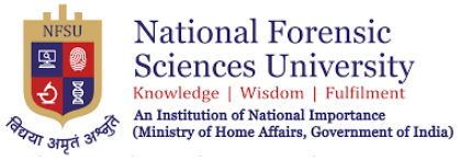 National Forensic Sciences University NFSU Recruitment 2021 – 101 Posts, Salary, Application Form - Apply Now