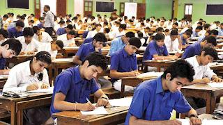 67 फीसद अभ्यर्थियों ने छोड़ी जीवविज्ञान टीजीटी परीक्षा