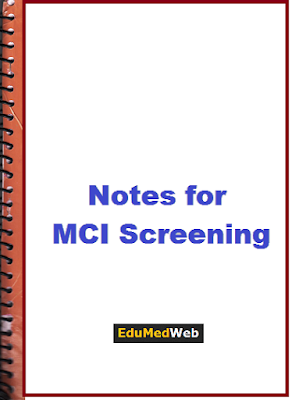 PDF] Notes for MCI Screening - Online Preparation for NEET