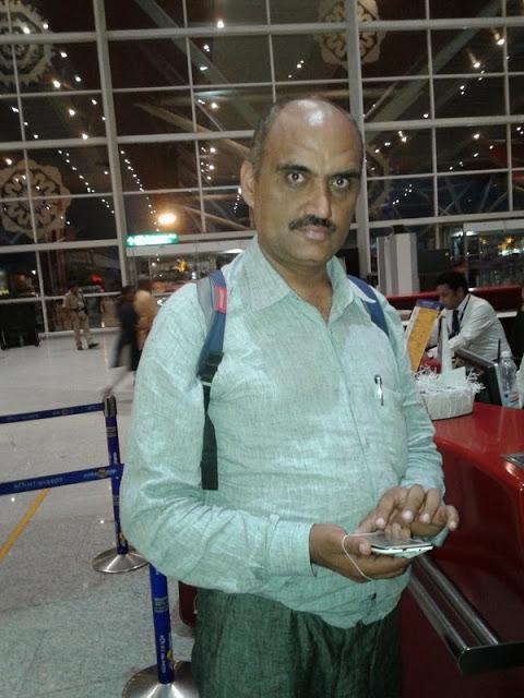 Rajesh sahrawat
