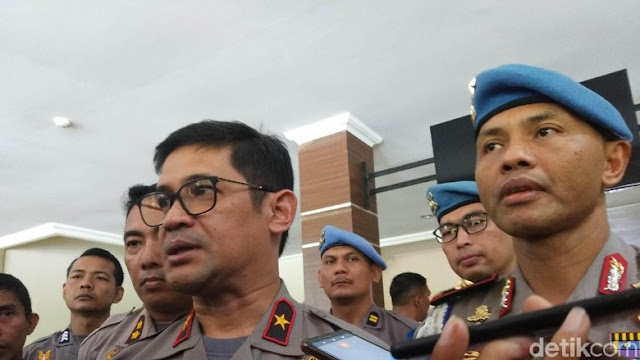2 Mahasiswa Tewas di Kendari Saat Demo, 6 Polisi Diperiksa