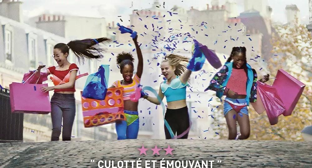 SOCIÉTÉ «Mignonnes» : un film qui accuse l'hypersexualisation des jeunes filles