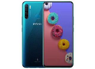 Harga Infinix S5 2021