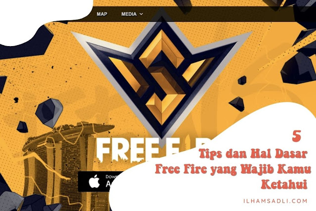 tips free fire