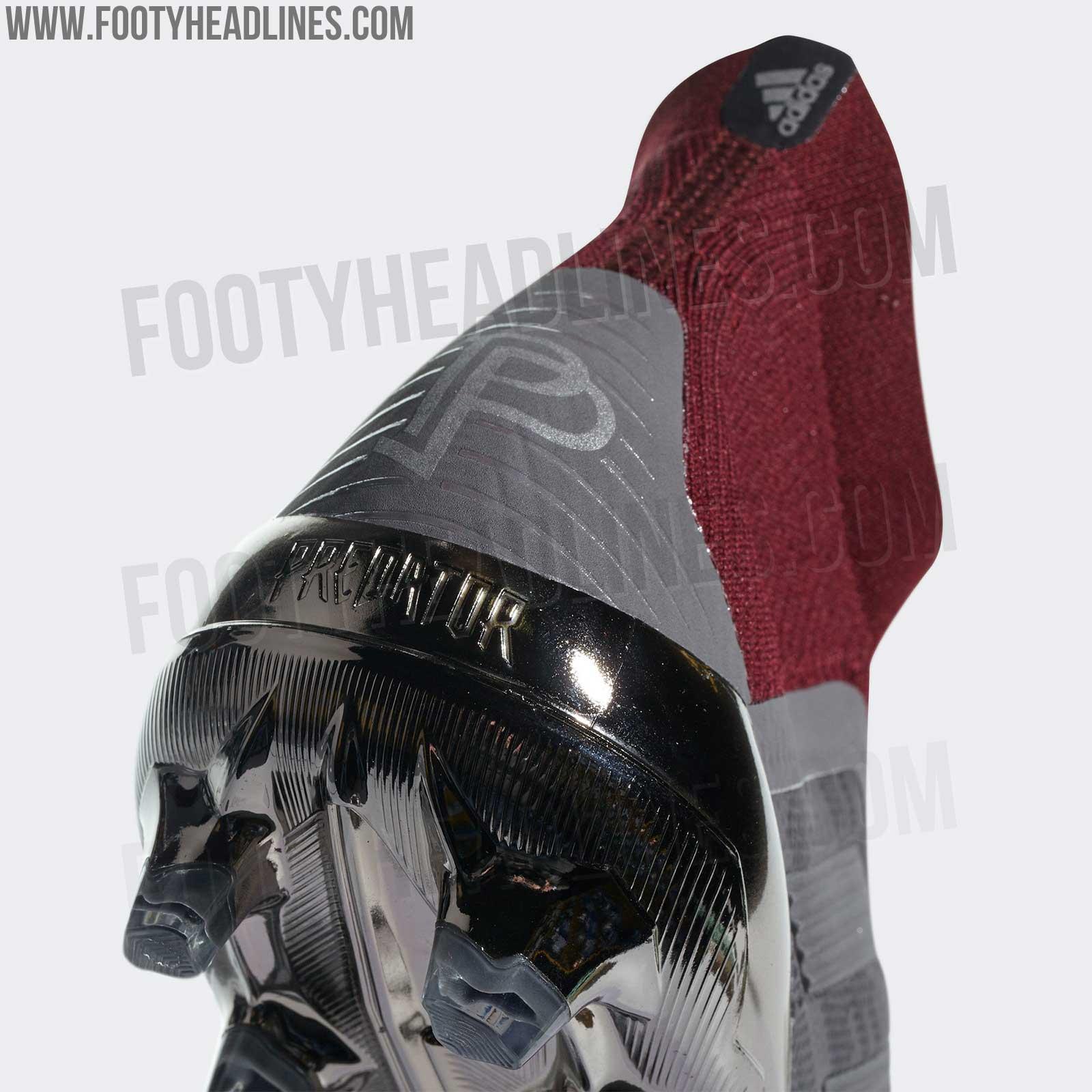 ea81b4ead50 Full Adidas Paul Pogba Season 3  Predator  Collection Leaked ...