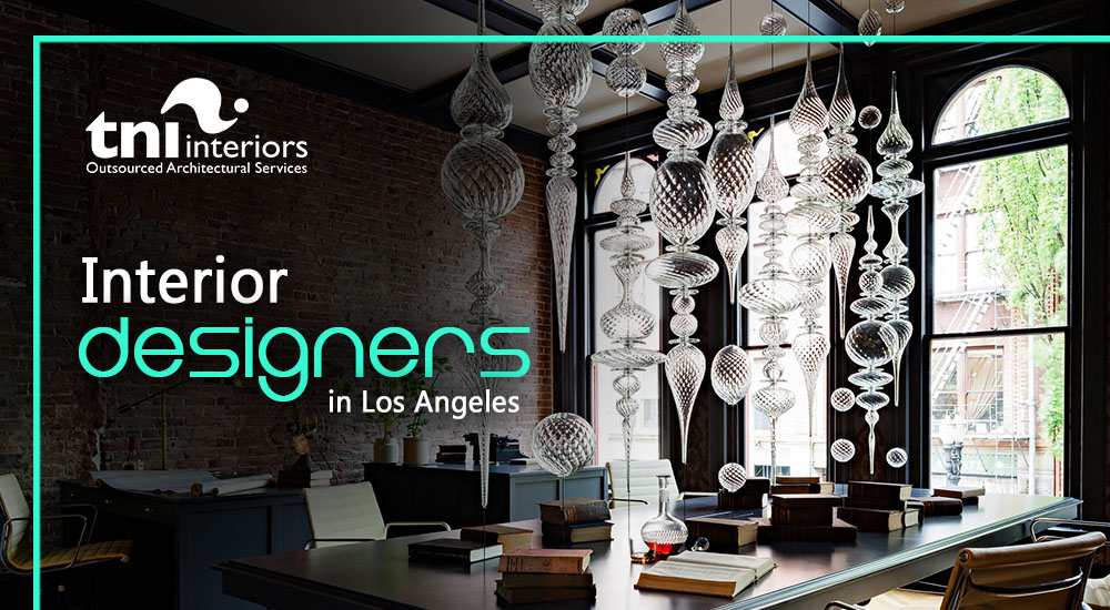 Restaurant Interior Designers How Interior Designers In Los Angeles Can Turn Around Your Home