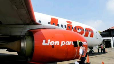 Imbas Pandemi COVID-19, Lion Air Pulangkan 6 Pesawat ke Australia