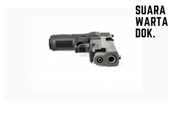 Ilustrasi Penembakan Jacob Blake AS_Suara Warta Online