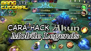 Cara Hack Akun Mobile Legends Orang Lain Dengan Phising