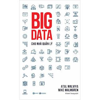 Big Data Cho Nhà Quản Lý ebook PDF-EPUB-AWZ3-PRC-MOBI