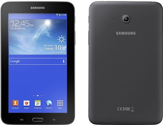 Spesifikasi Samsung Galaxy Tab 3 Lite 7.0 VE