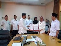 Direktorat GTK Madrasah dan Kemenristekdikti Tandatangani Pakta Integritas PPG dalam Jabatan