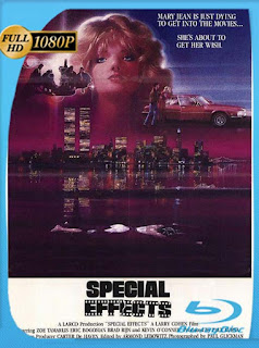 Special Effects (1984) HD [1080p] Latino [GoogleDrive] SilvestreHD