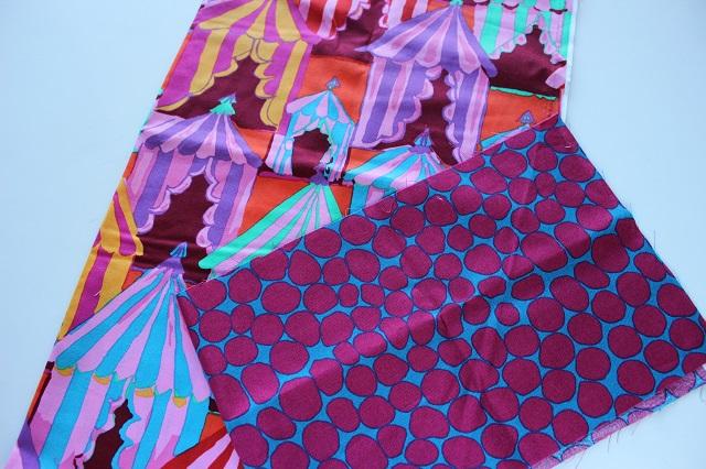SCVQA challenge fabric