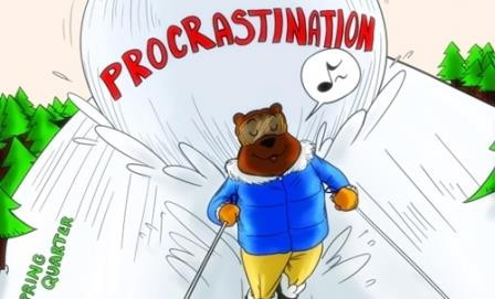 Apa Itu Prokrastinasi dan Dampak Buruknya