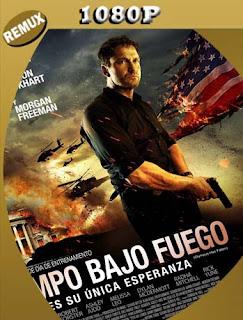 Olimpo Bajo Fuego (Olympus Has Fallen) (2013) REMUX [1080p] Latino [GoogleDrive] SilvestreHD