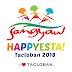 Mayor Cristina Gonzales-Romualdez Invites Everyone To Come To Tacloban For Their Happyesta Sangyaw Festival Up To June 30 With Nightly Concerts & Parade Of Lights