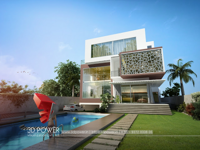 Front-Elevation-Bungalow-Design-Day-View