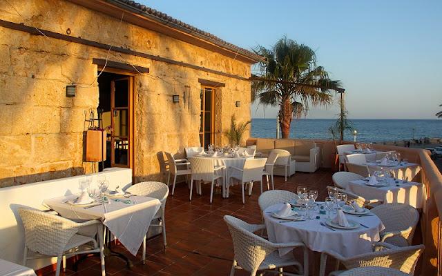 Ola del Mar em Maiorca