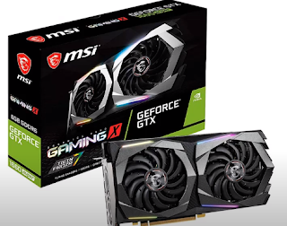 The MSI Gaming GeForce GTX 1660 Super 192-bit HDMI/DP 6GB GDRR6 HDCP Support DirectX 12 Dual Fan VR Ready OC Graphics Cards Review