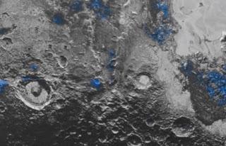 Η γαλάζια ομίχλη του Πλούτωνα λειτουργεί ως... καταψύκτης [video]