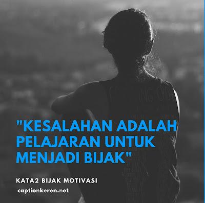 kata2 bijak motivasi