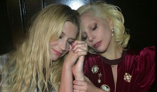 """Lady Gaga asegura que Kesha ha sido """"avergonzada públicamente""""."""